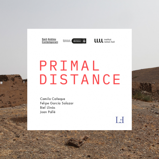 primal_distance